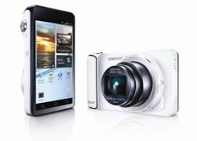 November 16th AT&T Gets the Samsung Galaxy Camera