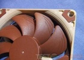 Noctua NF-A9x14 92mm PWM Fan Review @ TestFreaks
