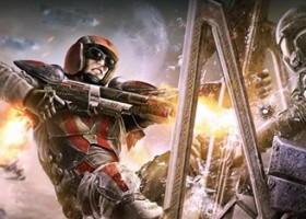 PlanetSide 2 Is Now Available