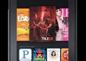 GameStop Now Carrying Kindle Fire