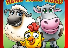 Herd, Herd, Herd Comes to iPhone, iPad and iPod touch