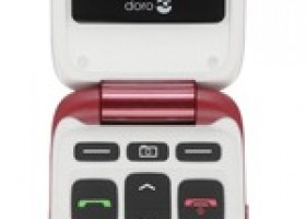 Consumer Cellular Launches Doro PhoneEasy 618