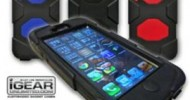 iGearUnlimited Announces World's Toughest iPhone 4 Case