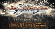 SEGA Announces Virtua Fighter 5 Final Showdown Tournament