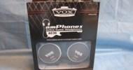 amPhones AC30 Headphones Review @ TestFreaks