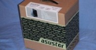 Asustor AS-602T 2-Bay NAS Network Attached Storage Device Review @ TestFreaks