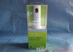 IZON 2.0 Remote Room Monitor Review @ TestFreaks
