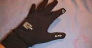 The North Face Etip Gloves Review @ DragonSteelMods