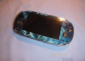 DecalGirl Sony PS Vita Skin Review
