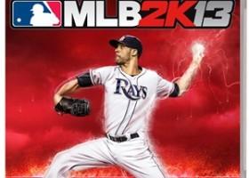 2K Sports Announces Major League Baseball 2K13