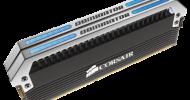 Corsair Announces Dominator Platinum Light Bar Upgrade Kits