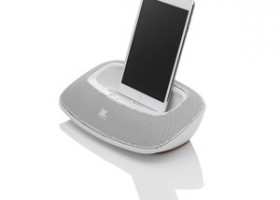 JBL Intros OnBeat Mini Dock with Lightning Connector