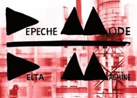 Depeche Mode New Studio Album 'Delta Machine' Coming March 26th