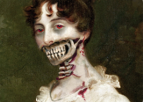 Free iOS eBook Pride and Prejudice and Zombies