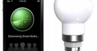 Smart Home Labs Unveils Bluetooth Smart Wireless LED Light Bulb