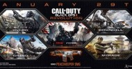 Call of Duty: Black Ops II Revolution DLC Coming First, Exclusively to Xbox Live January 29th