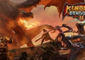 Kingdom Conquest II Now on Android and iOS