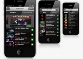 PokerStars on my Smartphone