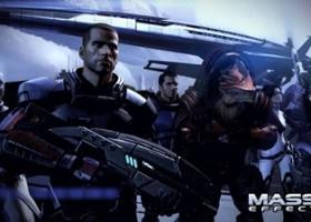 Mass Effect 3: Citadel DLC Coming Soon