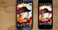 Adobe Photoshop Comes to Android and iOS