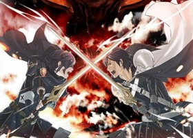 Fire Emblem Awakening Out Now