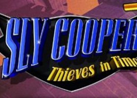 Sly Cooper: Thieves in Time Comes to PS Vita and PS3