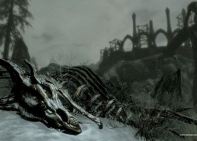 Get Skyrim Dragonborn DLC for only $15.99
