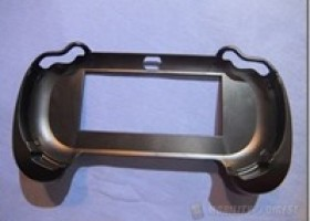 Plastic Handgrip for PS Vita Review @ Mobility Digest