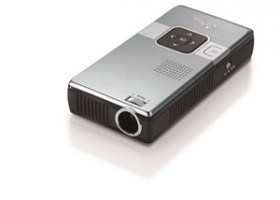 Genius Launches the BellaVision SVGA Portable Pico Projector BV 200