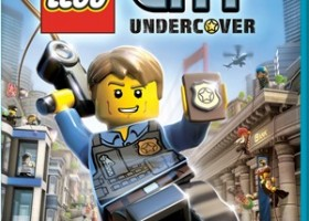 LEGO City Adventure for Wii U Out Now