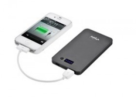 Spire Intros Power Bank 4000