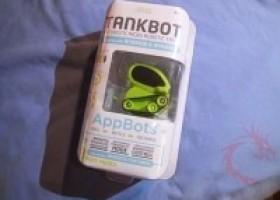 DeskPets TankBot Review @ DragonSteelMods