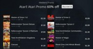 60% Off Atari Games at GOG!