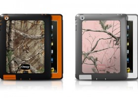OtterBox Launches Realtree Camo iPad Case