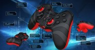 SC-1 Sports Controller Released by Gioteck