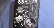 Wicked Audio EVAC Headphones Review @ TestFreaks