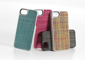 Griffin + Chilewich Launch New Collection of Stylish Woven Cases For iPhone
