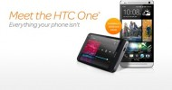 AT&T Gets HTC One April 19th