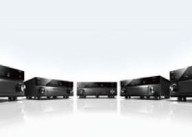 Yamaha Unveils AVENTAGE Network AV Receivers