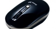 Genius Launches NX-ECO Battery-Free Wireless Notebook Mouse