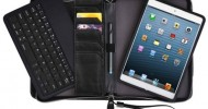LUXA2 Launches New iPad Accessories