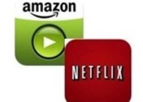 Amazon Versus Netflix Instant Video Comparison @ TestFreaks