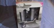 Evercool Silent Shark HPO-12025 CPU Cooler Review @ TestFreaks