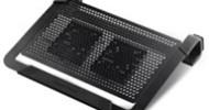 Cooler Master Launches U2 Plus Aluminum Laptop Stand