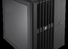 Corsair Launches New Carbide Series PC Cases