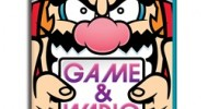 Game & Wario Out Now for Nintendo Wii U