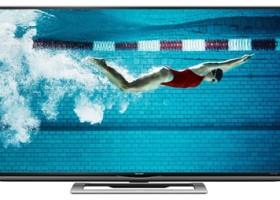 Sharp Announces Aquos 4K Ultra HD LED TV