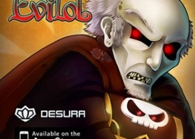 Evilot Launches on Windows PC and iOS Devices