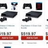 GameStop Now Taking Pre-Orders for PlayStation 4