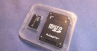 Tmart 16gb Class 6 MicroSD Card Review @ Mobility Digest
